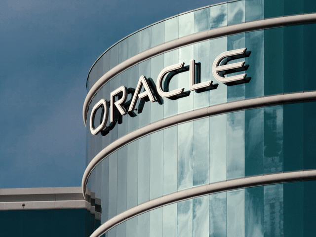 At Oracle, Sustainability Is Everyone's Business