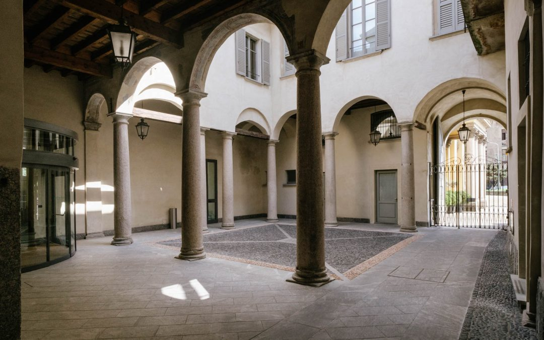 An Italian Law Firm in the M&A market