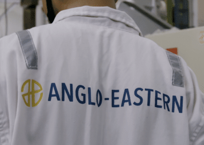 Shaping a better maritime future with Anglo-Eastern