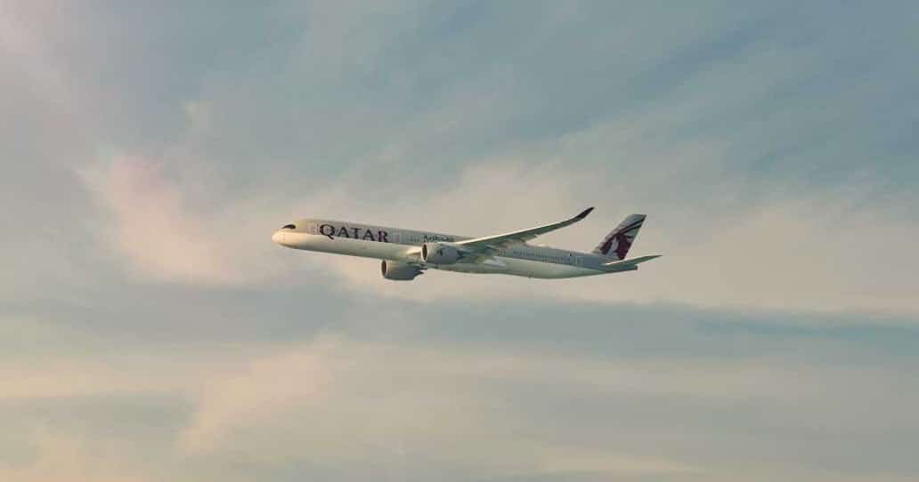 Sustainable Aviation and Qatar Airways